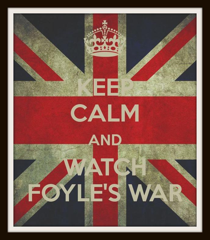 keep calm fw with frame