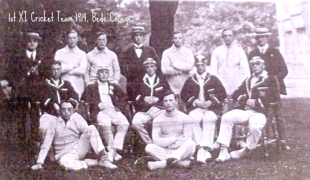 Bede cricket